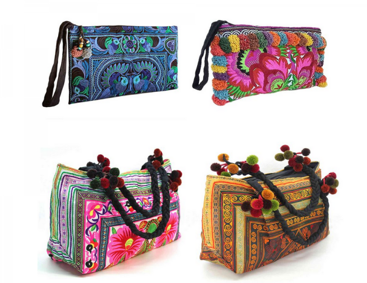 Ethnic Styles – Fair Trade Ethnic Bags