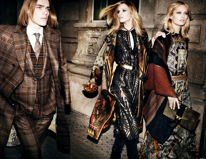 Etro – The Story
