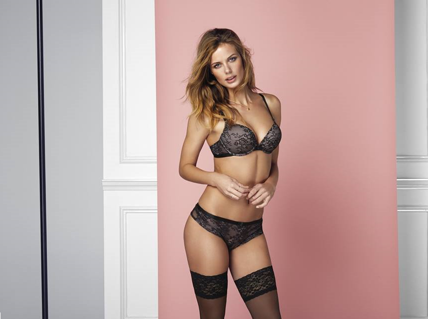 e5515020b16d Lingerie can be a difficult issue for many women. It's either too  uncomfortable or too scratchy, the bra is either too tight or too loose,  the design is ...