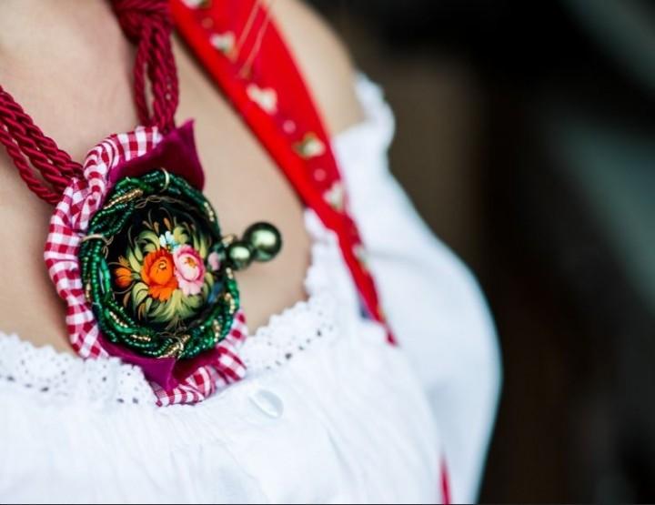 LaRoeck – Finest Handmade Medallion