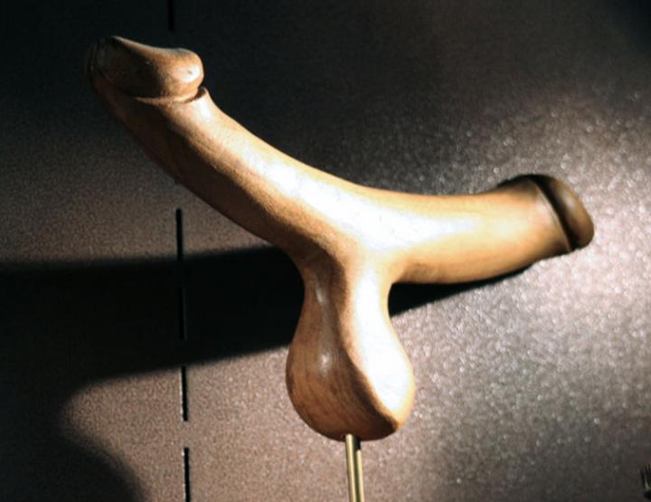 Erotikmuseum in Paris - ein Paradies für Fans der Erotik