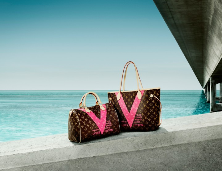 Louis Vuitton – Luxury Bags for Her & Him