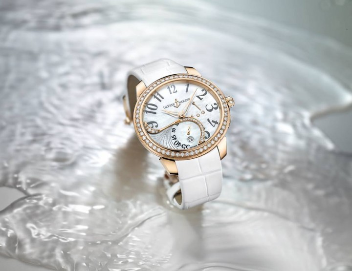 Ulysse Nardin – fine watches
