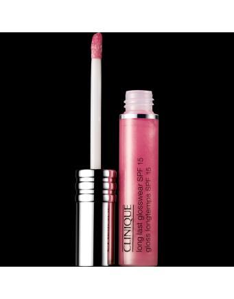 Ilu: Pika viimase huuleläige - roosa
