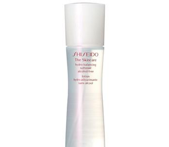 Japan Trend: Shiseido Skin Softener