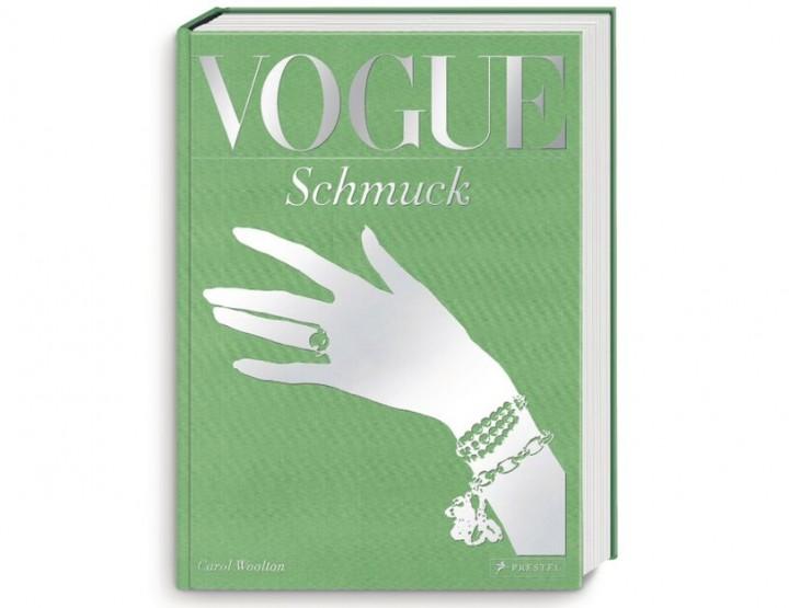 Vogues Enzyklopädie der Schätze