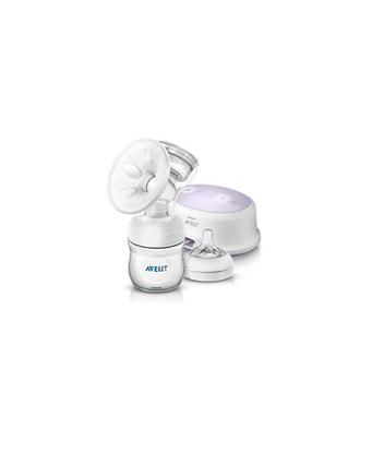 Baby Equipment: elektronische Hand-Milchpumpe