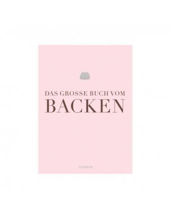 Das große Buch vom Backen by Hussel