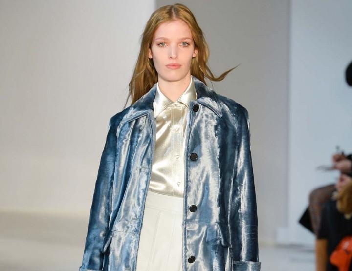 Jill Stuart zeigt smarte und elegante Looks