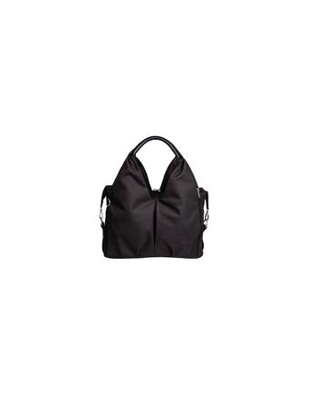 Baby Equipment: Wickeltasche in Schwarz