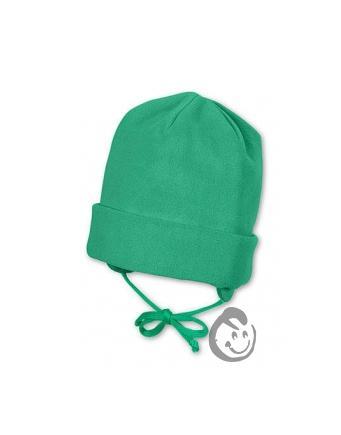 Grüne Baby-Mütze by Sterntaler
