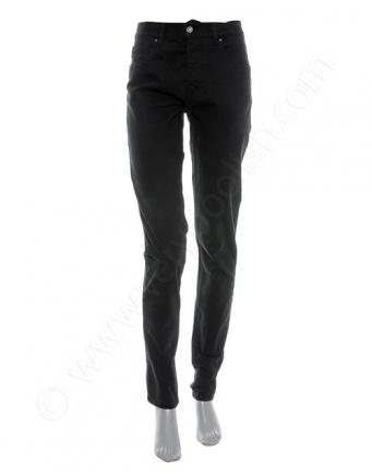 Stone washed Black Jeans
