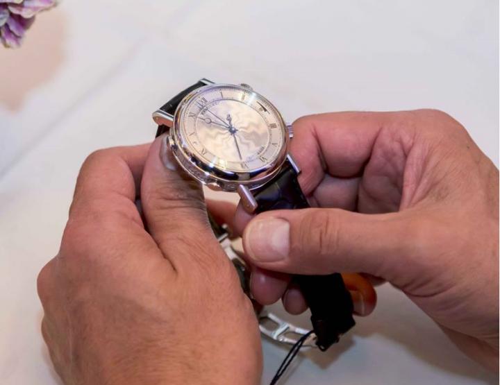 Breguet – Zeitmesser seit 1775