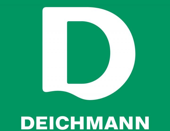 Online Sparen bei Deichmann
