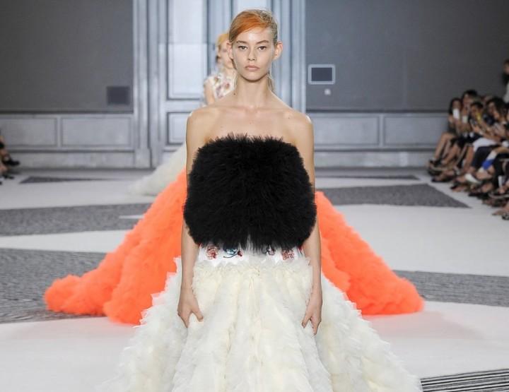 Giambattista Vallis schafft feminine Träume
