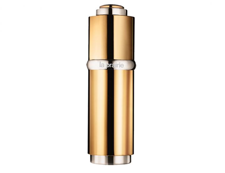 Warum immer mehr Hautpflegeprodukte Gold enthalten
