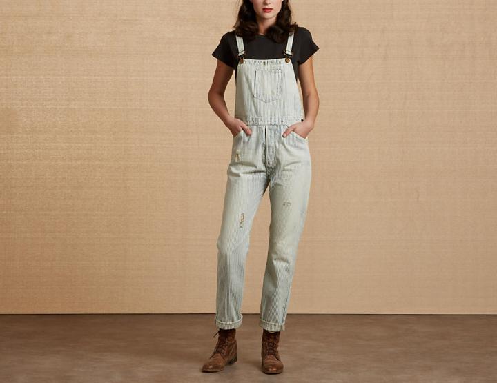 Fashion-Trend 2015 - Vintage