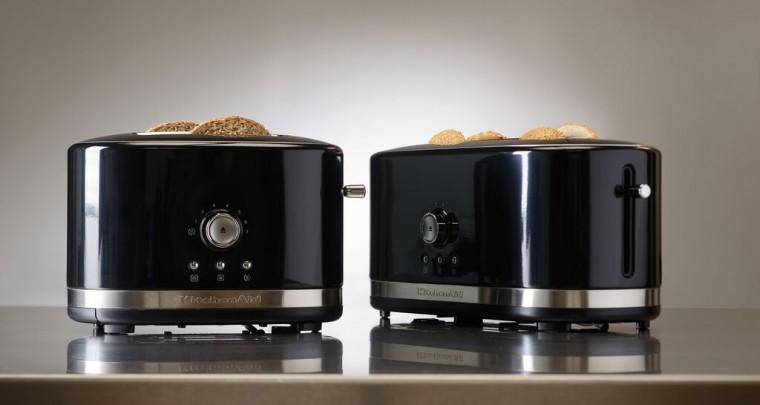 KitchenAid - Alles für die Retro Küche