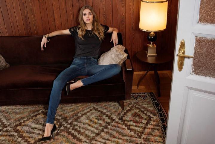 Mavi Jeans - Modelle für jeden Figurtyp