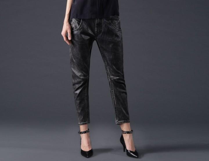 Kultige Jeansmode von Diesel
