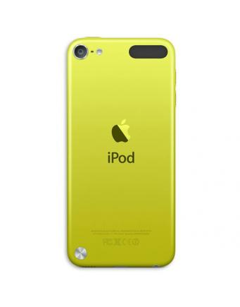 ipod Touch mit 4-Zoll Retina Display
