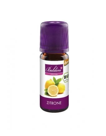 Baldini Bio Zitrone Demeter Aroma