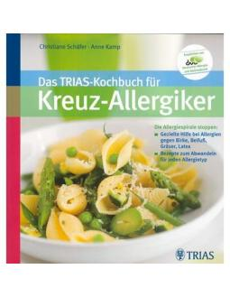 Cross sensitivity cookbook by Trias Verlag
