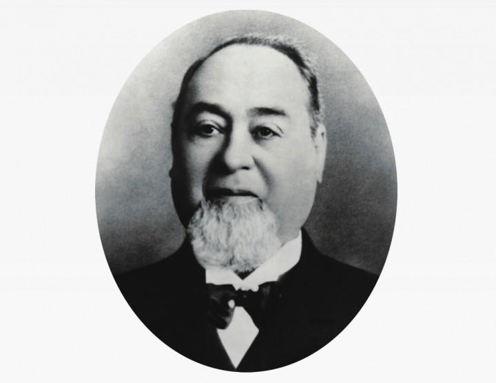 Wer war Levi Strauss?