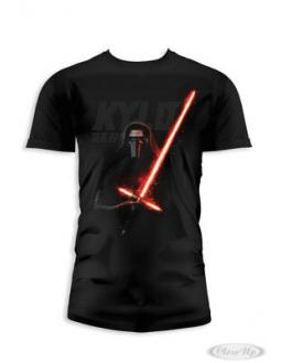 Star Wars Episode 7 Männer Shirt