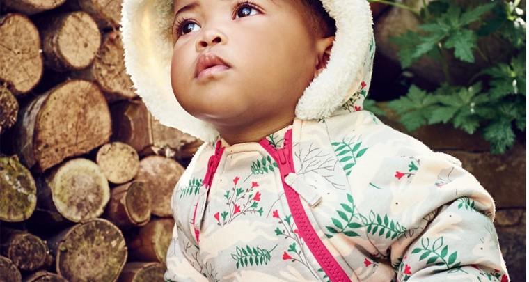 Boden - Zuckersüße Kleidung für Babys