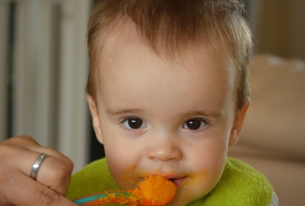 Weeny Weaning Restaurant London - the first baby restaurant