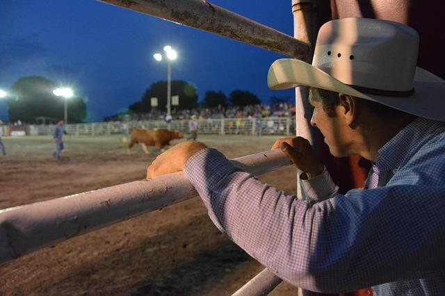 Alte Legenden neu erzählt - moderne Cowboys