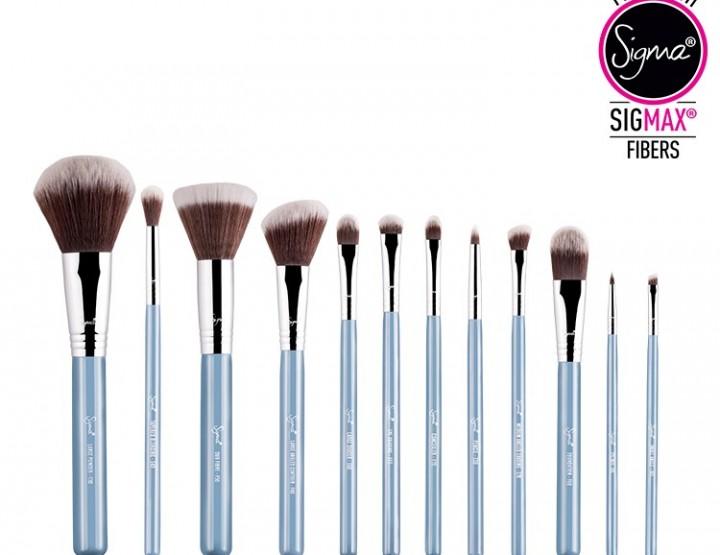 Sigma Beauty - Hochwertige Makeuppinsel für Anfänger und Profis