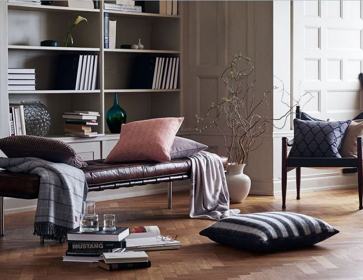 Fashion meets Interior – Gant Home