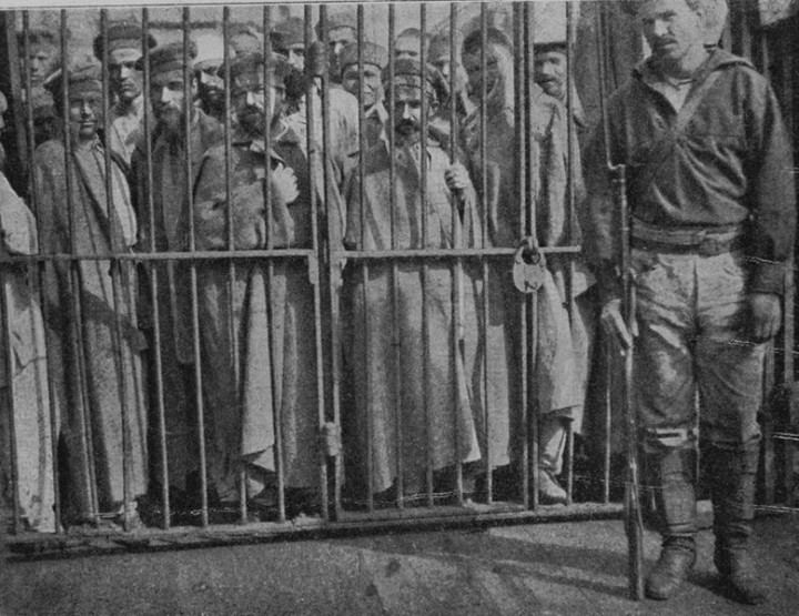 Gulags als Touristenattraktion - Sind die verrückt geworden?