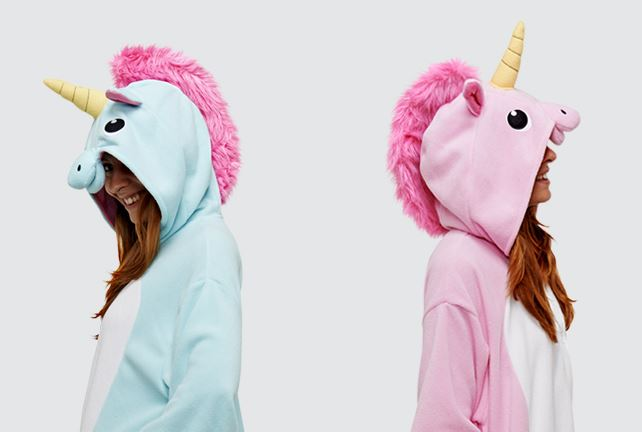 Kigu Onesies - Home Animals