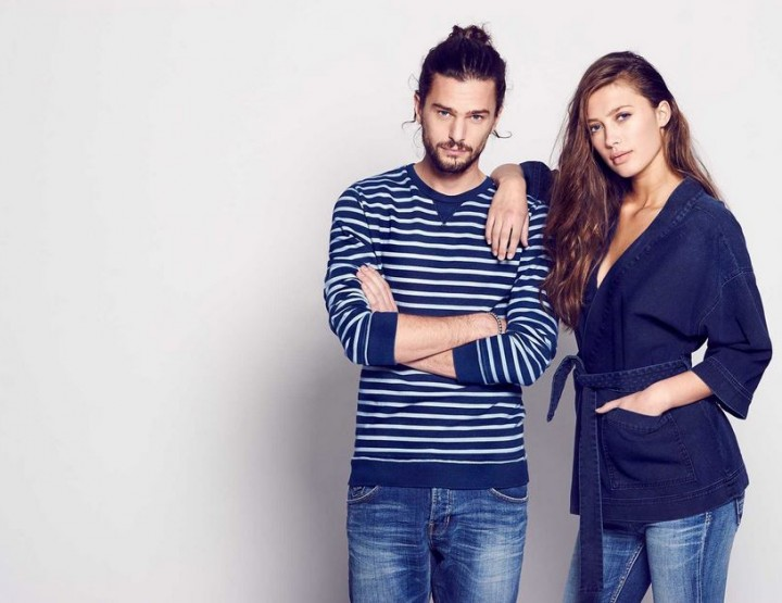 Kuyichi: Where Sustainability meets Denim
