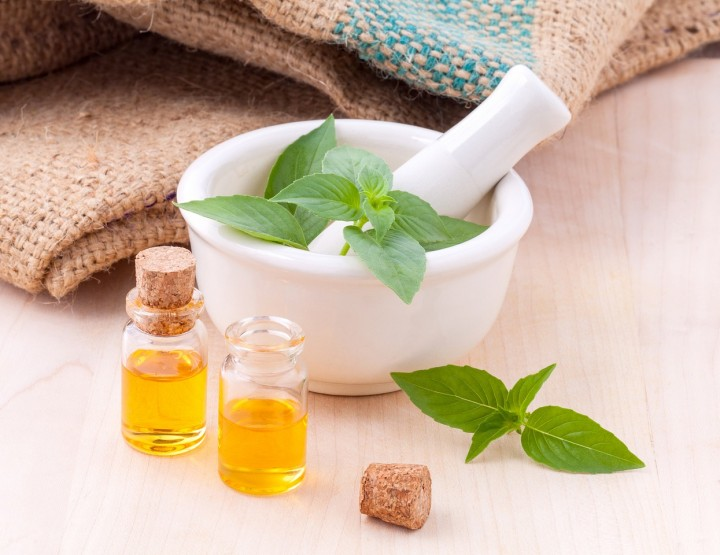 3 Öle, die perfekt als Beautyprodukt geeignet sind