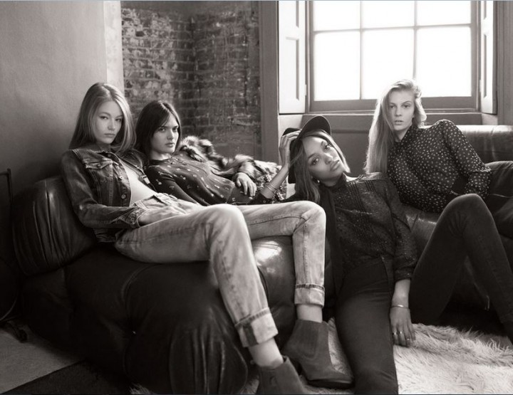 Jeansklassiker – Pepe Jeans London