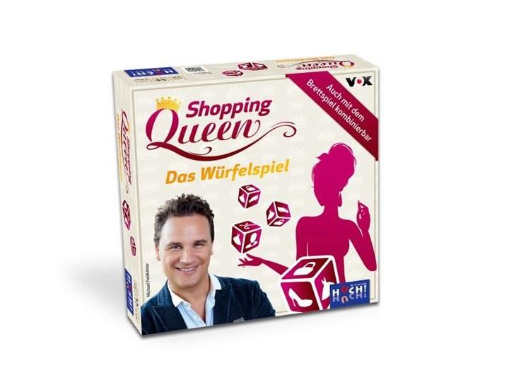 Shopping Queen- Die Spiele zur Serie