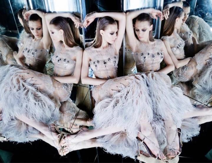 Valentin Yudashkin – Luxusliebe