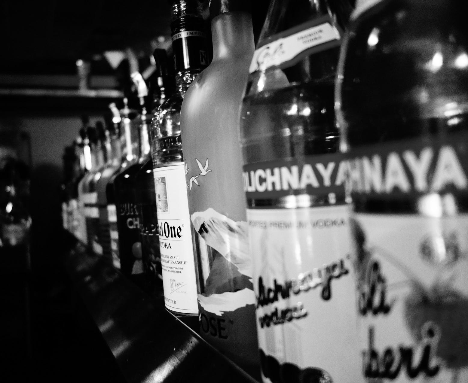 Die Luxus-Wodkas aus Russland | Read-The-Trieb