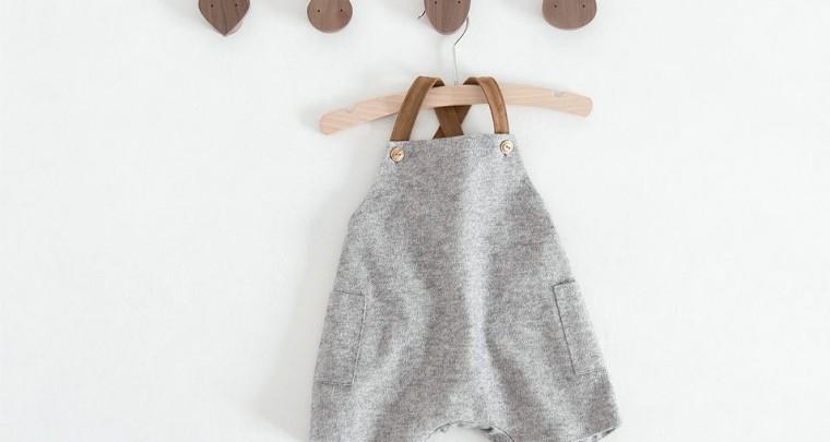 Zara zeigt niedliche und stylische Babymode