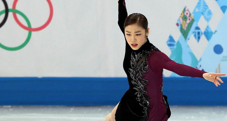 Eiskunstlaufen - Zwischen Kunst und Sport