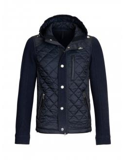 Jack Joan Jacke - Navy by Bogner Man