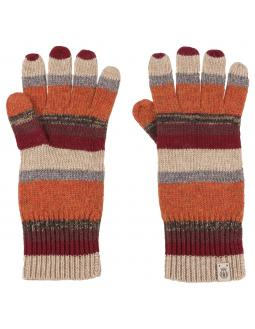 colorful gloves by Roeckl