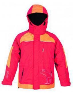 Aspen jacket by Deproc for kids