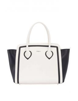 Ledertasche Cortina by Furla