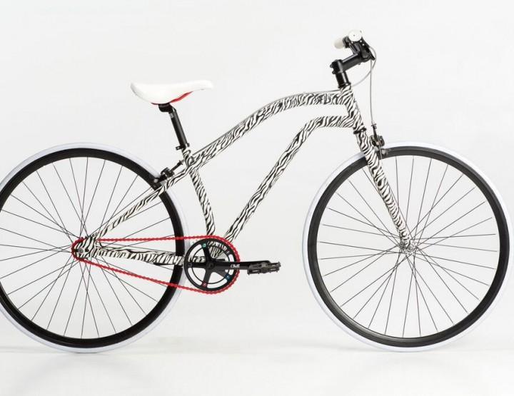Lässige City Bikes von Chill