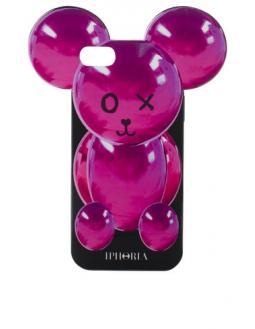 Apple phone case Bear Hug by Iphoria